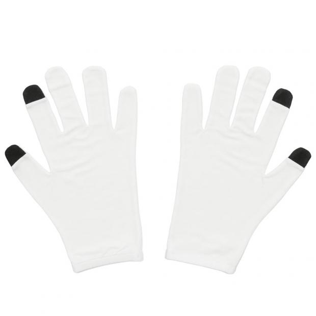 手袋 アトピー